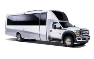 Las Vegas Mini Bus