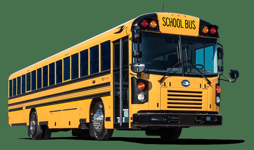 LA School Bus Rental