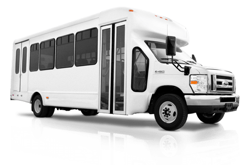 Las Vegas Shuttle Bus