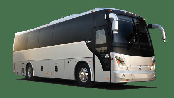 Las Vegas Motor Coach Rental