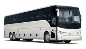 Las Vegas Tour Bus
